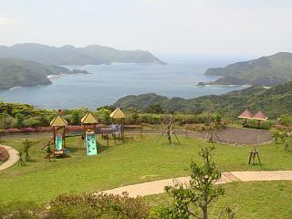 峰田山公園1