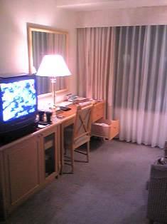 ホテル日航大阪26階その5