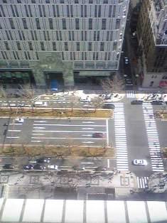 ホテル日航大阪26階その2