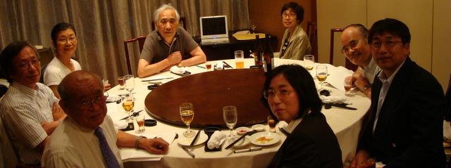 小中陽太郎先生を囲む会 | 今日も生涯の一日なり - 楽天ブログ