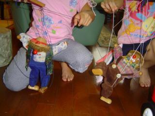 操り人形2