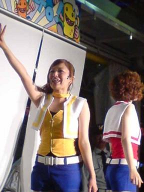 マイちゃんアミちゃん2007-2