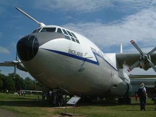 イギリス空軍博物館
