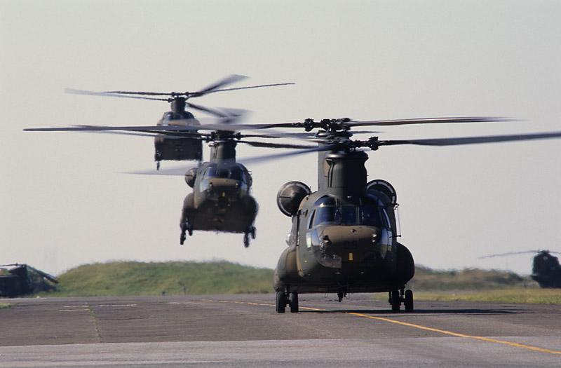 CH-47J(98木更津)その14