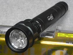 SuperFire X SF-705XP