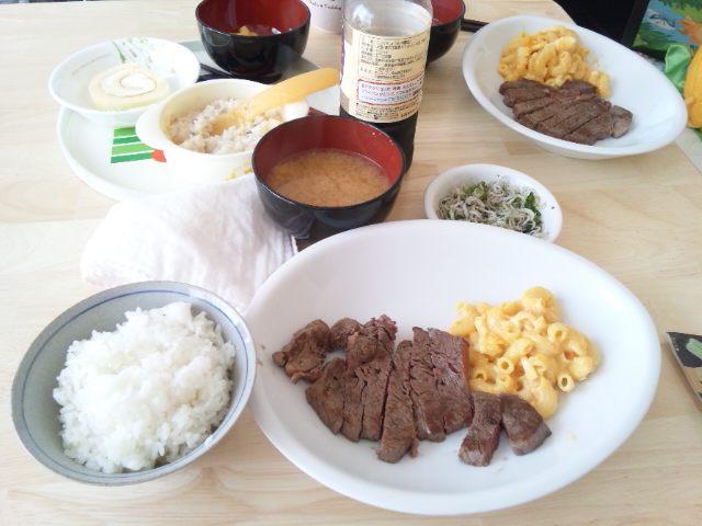 お肉LUNCH♪