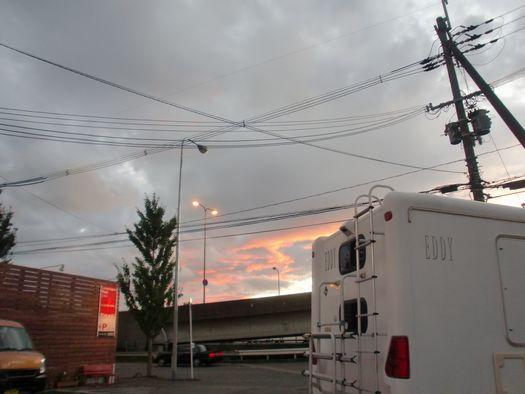 キャンピングカープラザ大阪20110905