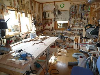 作業部屋・ともきリフォーム45