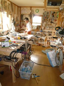 作業部屋・ともきリフォーム48