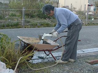 ガーデンリフォーム 5