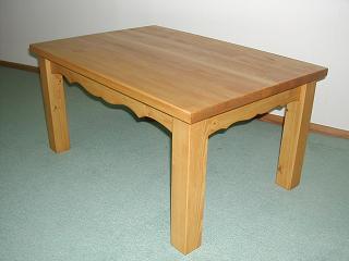 ローテーブル5
