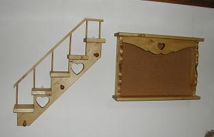 階段・オーダー