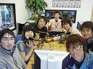 石垣島FM-法政大学