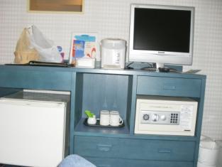 テレビとか冷蔵庫とか・・