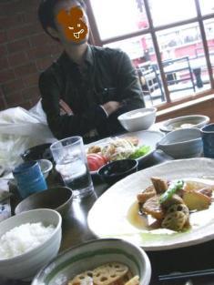 レストラン桜 ご飯のおかわりは無料です♪