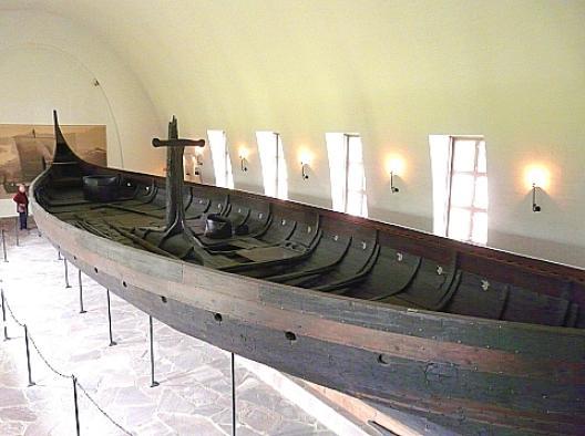 ヴァイキング博物館 11