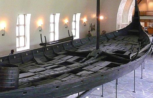 ヴァイキング博物館 5