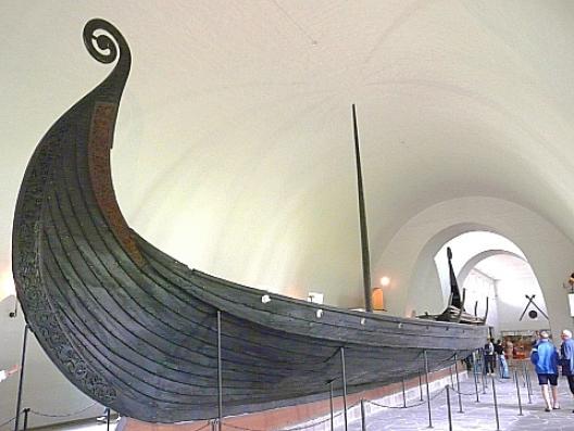 ヴァイキング博物館 6