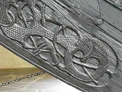 ヴァイキング博物館 7