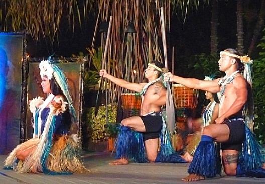 ハワイ島 19