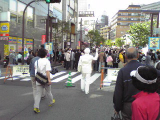 Shiva・大道芸09