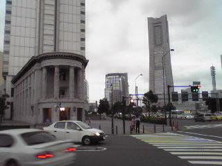 ヨコハマ創造都市センター・2011年夏