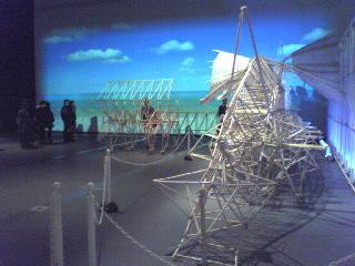 テオ・ヤンセン展6