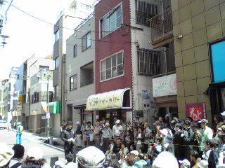 まつだまさひこ・大道芸09