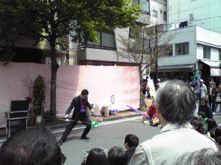 野毛2010・ダメじゃん小出1
