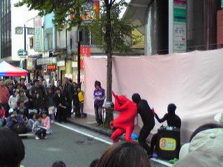 野毛2010・3ガガヘッズ1