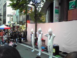 野毛2010・3ガガヘッズ2