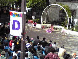 カナ・大道芸09