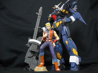 ブリット&Mk-2