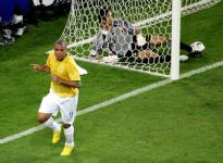 今大会不調と言われたロナウドだが、日本戦で2得点を挙げ、ワールドカップ通算14得点。歴代1位のゲルト・ミュラーに並んだ