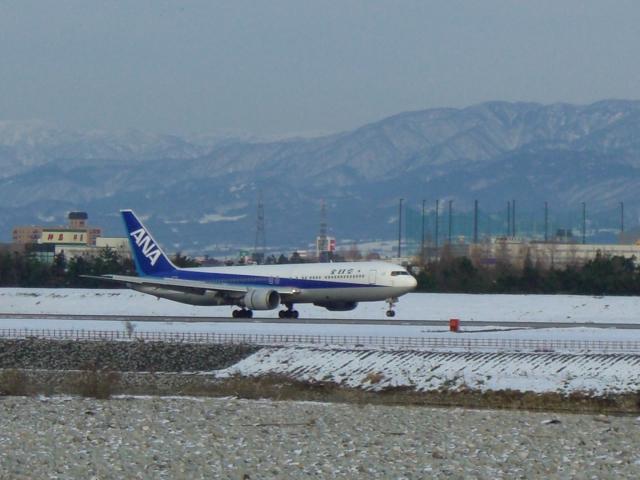 07年1月1日 15時50分着東京便