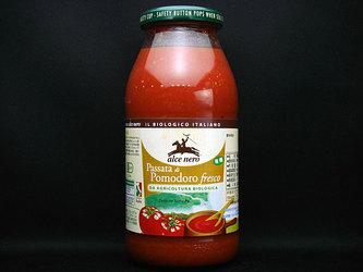 有機栽培のスタンダードなトマトソース