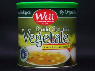 無農薬野菜のブイヨンです。