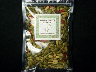 体に良いものだらけのナッツでさりげなく健康に気を使いましょう~
