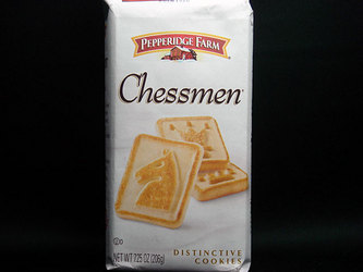 バターたっぷり