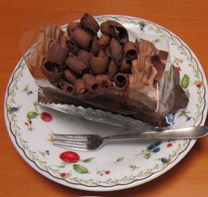 ささきケーキ
