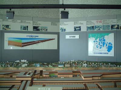 炭鉱展示館03