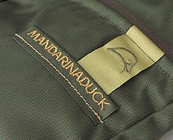 Mandarina Duck ショルダーバッグ ROSSO B7M03-030