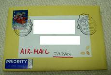 フィンランドからの手紙