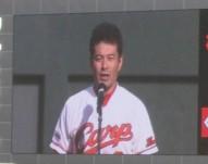 広島1-0巨人