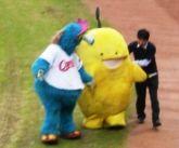 広島3-3阪神