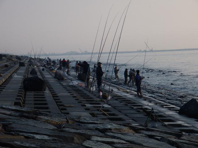 札幌 近郊 釣り