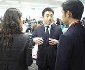 中村晃一NHK首都圏ネットワーク