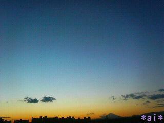 080102夕景