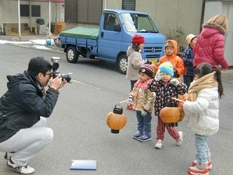 奈良新聞記者