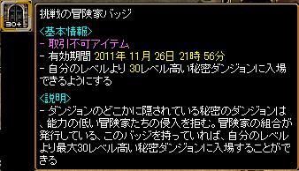 11.11.11挑戦の冒険家バッジ.jpg